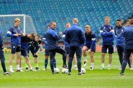 جغدهای آبی ، آماده برای صعود به لیگ برتر