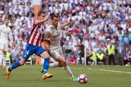 رئال مادرید - اتلتیکومادرید - لالیگا
