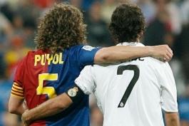 پویول: رائول باهوش ترین بازیکنیست که در کنارش بازی کرده ام؛ دوست داشتم با مالدینی هم تیمی شوم
