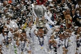 آمار بنگاه های شرط بندی اعلام شد: کهکشانی ها و باواریایی ها شانس نخست قهرمانی اروپا، کریستیانو رونالدو بازیکن سال یوفا
