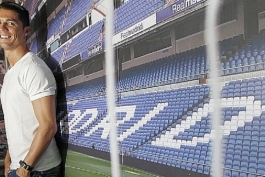 مصاحبه مفصل کریستیانو رونالدو با مارکا: با مصدومیت برای رئال مادرید بازی کردم و هرگز پشیمان نیستم؛ من و مسی همکار هستیم و دوستانه کار خودمان را انجام می دهیم