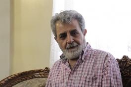 درگذشت پیشکسوت باشگاه پرسپولیس- کاظم سید علیخانی