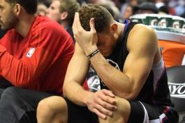 بسکتبال NBA؛ بلیک گریفین : انگار من سزاوار تعطیلات تابستانه نبودم
