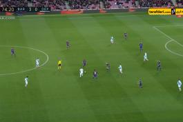 لالیگا-اسپانیا-گل های HD بارسلونا-خلاصه HD بارسلونا