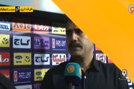 لیگ برتر ایران-شب های فوتبالی