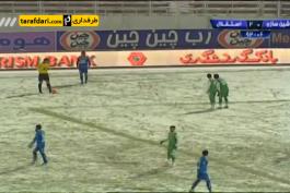 ماشین سازی-استقلال-لیگ برتر ایران-جام خلیج فارس
