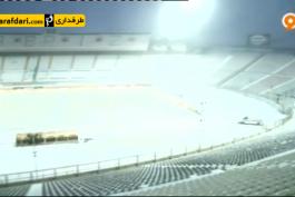 لیگ برتر-شب های فوتبالی-جام خلیج فارس