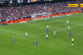 لالیگا-اسپانیا-خلاصه HD بارسلونا