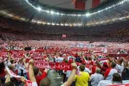 قهرمانی 2014 والیبال-لهستان
