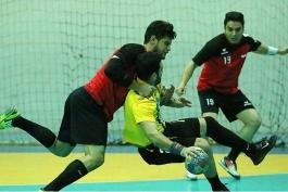 لیگ برتر هندبال-فدراسیون هندبال