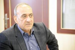 وزارت ورزش-مسعود سلطانی فر