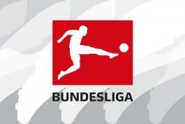 آلمان- نتایج بوندس لیگا