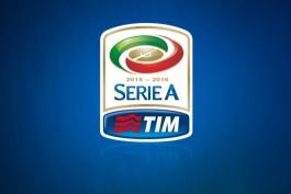 نتایج مسابقات هفته سی و ششم سری آ؛ رویای ساسولو در حال تحقق، ادامه تعقیب و گریز رم و ناپولی