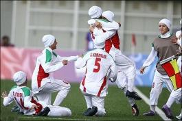 انتخاب سرمربیان فوتبال بانوان زیر 14 و 16 سال