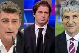 پیش بینی - فصل جدید - سری آ - ایتالیا - کارشناسان