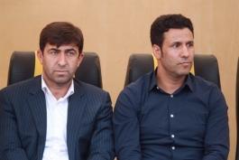 لیگ برتر ایران - جام خلیج فارس - پارس جنوبی جم