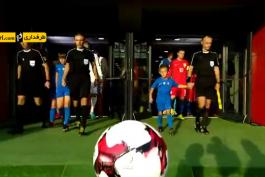 مقدماتی جام جهانی 2018 روسیه- هری کین- harry kane- جیمی واردی- jamie vardy- گرت ساوتگیت