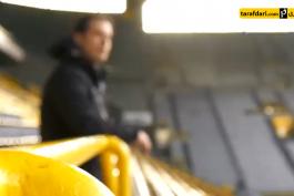 ریکن - بروسیا دورتموند - بوندس لیگا - لیگ قهرمانان اروپا - تولد ریکن
