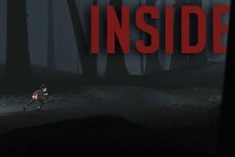 دانلود بازی Inside برای کامپیوتر