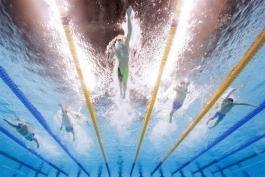 شنای المپیک ریو 2016 به پایان رسید؛ اقتدار آمریکا با فلپس و لدکی