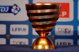 تمامی قهرمانان جام اتحادیه فرانسه