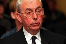 رییس سابق فدراسیون فوتبال جمهوری ایرلند درگذشت