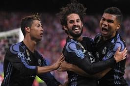 رکوردداران حضور در فینال جام باشگاه های اروپا/لیگ قهرمانان اروپا