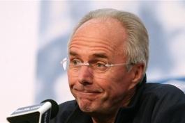 اریکسون: لاتزیو در سال 2000 بهترین تیم من بود؛ شیفته سبک فوتبالی سیمئونه هستم