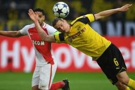 تیم منتخب بدترین های دور رفت مرحله یک چهارم نهایی لیگ قهرمانان اروپا