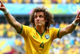 بهترین بازیکنان جام جهانی تا پایان مرحله یک هشتم نهایی: داوید لوییز جای رودریگز را در صدر جدول گرفت