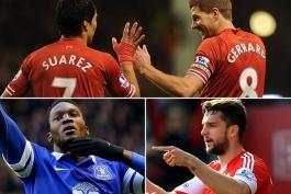 کاندیداهای عنوان بهترین بازیکن و مربی ماه مارس لیگ برتر