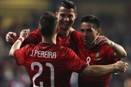 نگاهی به 10 رکورددار بیشترین بازی و گلزنی در تیم ملی پرتغال
