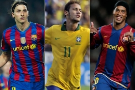 ثروتمندترین بازیکنان جهان (1)