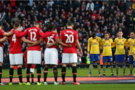 پیش بینی طرفداری از ترکیب دو تیم منچستر یونایتد و آرسنال