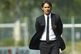 اینزاگی: صبر هواداران کم کم لبریز می شود؛ در میلان، کسی نباید بی انگیزه باشد