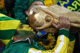 فیفا اعلام کرد: 23 اردیبهشت و 12 خرداد، فرصت های نهایی برای معرفی لیست ابتدایی و نهایی تیم های حاضر در برزیل