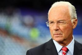 پای بکن بائر هم به رشوه گیری در موضوع اعطای میزبانی جام جهانی 2022 به قطر، باز شد