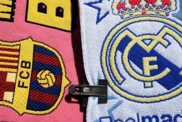 پیش بازی رئال مادرید - بارسلونا؛ تکلیف قهرمانی در برنابئو مشخص می شود