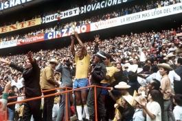 یادی از گذشته ها: مروری بر ستاره ها و تیم های جام جهانی 1970 مکزیک