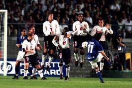 زولا: تیم های ملی ایتالیا و انگلیس خیلی شبیه اند؛ انگلیسی ها صاحب مهارت های اسپانیایی شده اند