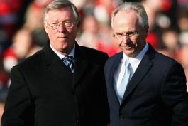اریکسون: در سال 2002 با یونایتد قرارداد امضا کردم؛ فرگوسن میخواست مانع حضور رونی در جام جهانی شود