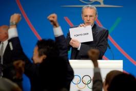 توکیو میزبان المپیک تابستانی 2020