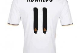 رونالدو به احترام رائول در بازی امشب 11 میپوشد