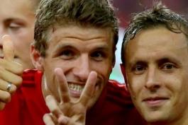 پس از اخذ تابعیت، یک ستاره آلمانی دیگر خواستار دعوت رافینیا به تیم ملی آلمان شد