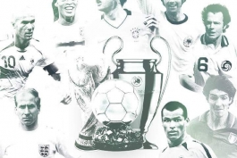 کاکا: بازیکنانی که توپ طلا، جام جهانی و لیگ قهرمانان را فتح کرده اند
