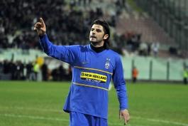 مهاجم سابق تیم ملی ایتالیا در جام جهانی 2006 به ارتباط با مافیا متهم شد