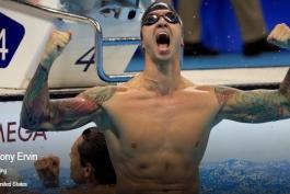 شنای 50 متر آزاد، المپیک ریو 2016؛ مدال طلای 2000، در 35 سالگی تکرار شد!