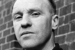 لیورپول - 1960 -  دسته دوم انگلستان
