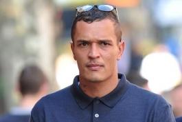 فوتبالیستی انگلیسی به دلیل تکلی خطرناک به یک سال حبس محکوم شد