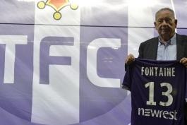 ژوست فونتن: فرانسه باید از میزبانی یورو کناره گیری کند